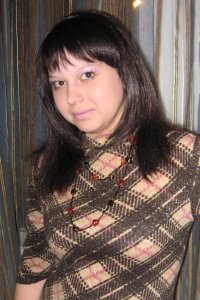 Анна Терентьева, 12 ноября 1985, Санкт-Петербург, id10052822