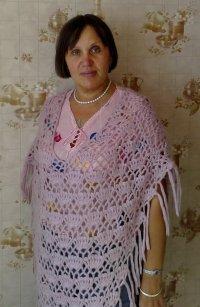 Ольга Кропачева, Санкт-Петербург, id12019404