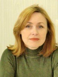 Елена Канайкина, 10 марта 1961, Санкт-Петербург, id18890783
