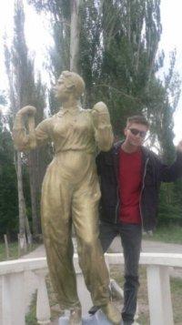 Александр Снежный