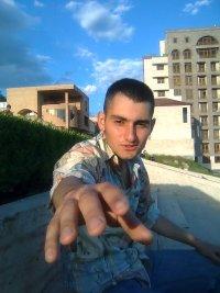 Rudolf Arutyunyan, 9 августа 1989, Санкт-Петербург, id39762565