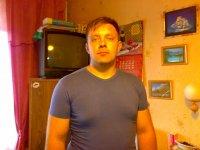 Алексей Титов, 16 января 1973, Калининград, id42135187