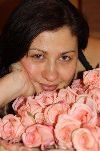 Olga Sand, 12 февраля , Тимашевск, id75831531
