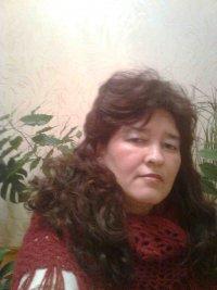 Дамира Исламова, 19 марта 1988, Нефтекамск, id90341599
